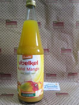 Voelkel Bio Apfel-Mango-Saft 0,7l