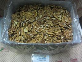 Bio Walnusskerne halbe 3 kg Schmuckkarton (2,50 € / 100g) Rapunzel