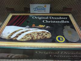 Bio Dresdener Christstollen 1kg