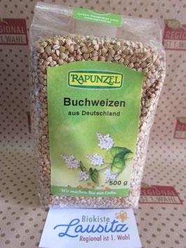 Rapunzel Bio Buchweizen 500g