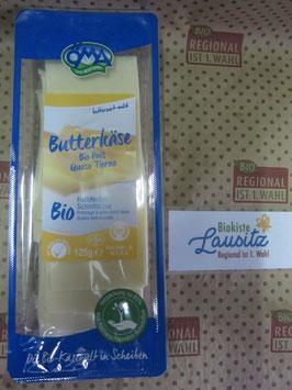 Bio Butterkäse 125g