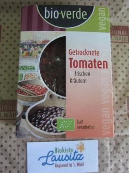 Bio-verde Bio getrocknete Tomaten 130g
