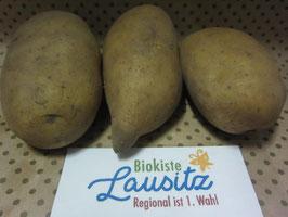 Bio Kartoffeln Bernina (fk; 2,49 / kg)