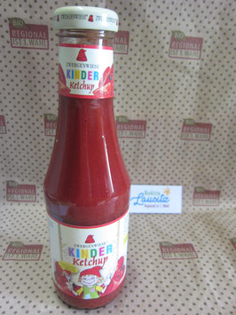 Zwergenwiese Bio Kinder Ketchup 500ml