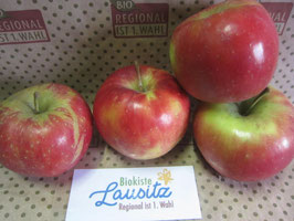 Bio Apfel Topaz (3,70 € / kg)