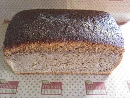 -Bio-Brot Paderborner 1000g