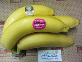 Bio Bananen  (2,79 € / kg)