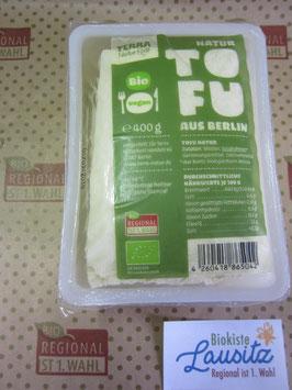 Bio Tofu Natur 400g