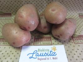 Bio Kartoffeln Rosara (vfk; 2,98 / kg)