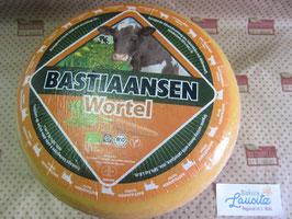 Bio Käselaib Gouda Möhre ca. 4kg (13,98€ / kg)