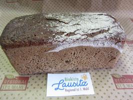 Bio-Brot Emmer-Walnuss 500g