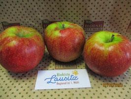 Bio Apfel Milenga (4,50 € / kg)