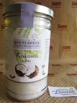 Bio Planete Bio Kokosöl nativ 1l