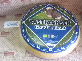 Bio Käselaib Gouda Pikant ca. 4kg (14,98€ / kg)