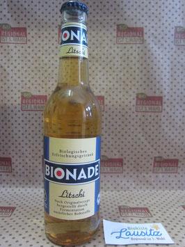 Bionade Bio Litschi 0,33l