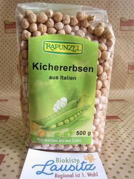 Rapunzel Bio Kichererbsen 500g
