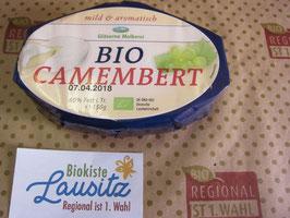 Bio Camembert 150g