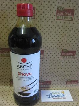 Arche Bio Shoyu (Sojasauce) 500ml