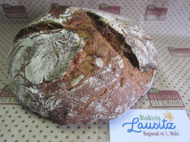 -Bio Brot Dinkel Ruch 500g
