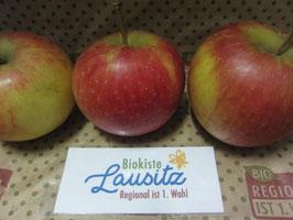 Bio Apfel Rubinette (3,70 € / kg)