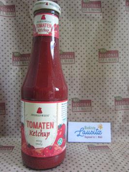 Zwergenwiese Bio Tomaten Ketchup 500ml
