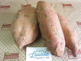 Bio Süßkartoffeln (4,60 / kg)