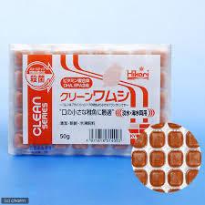 冷凍キヨーリンクリーンワムシ50g