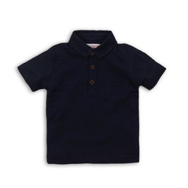 "Jungen Polo-Shirt ""Real9"""