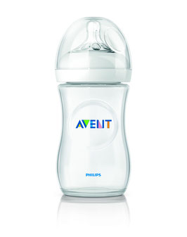 Philips Avent Naturnah-Flasche PP 260ml