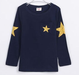 "Sweatshirt ""Star"""