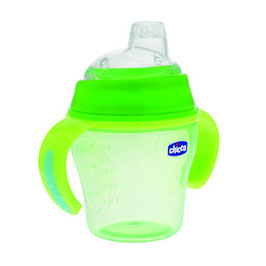 Chicco Trinklernflasche 6M+ 200 ml.