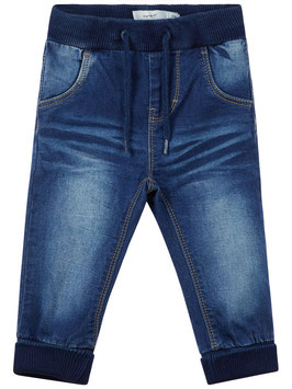 """Weiche Baby Jeans """"Mike"""""""