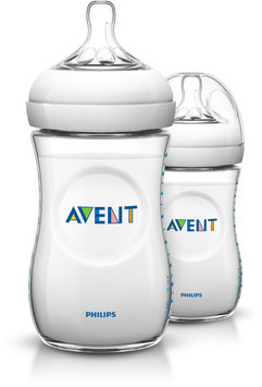 Philips Avent Naturnah-Flasche Duopack 260ml