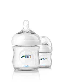 Philips Avent Naturnah-Flasche Duopack 125ml