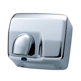 Miele Inox è un Asciugamani elettrico professionale con resistenza ad attivazione automatica