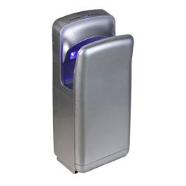 Scirocco Pro. Asciugamani professionale elettrico smart con motore AC