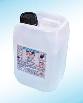 Maxi Ricarica da 5 lt. di Gel idroalcolico igienizzante mani Hydrogerm con alcool oltre il 70%