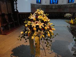 Kirchen-Gesteck