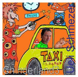 CD Chinderland 3