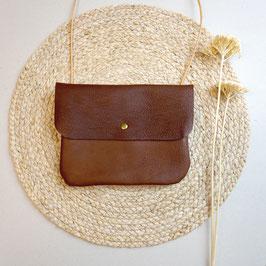 Handtasche HANNA // recyceltes Leder