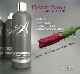 Flower Power Active Liquid