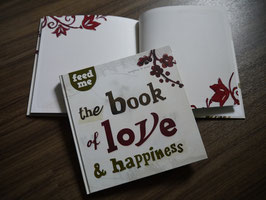 the book of love and happiness