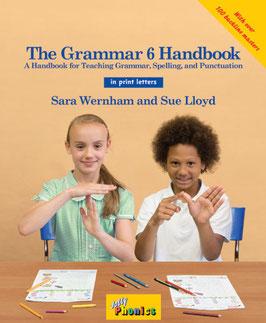 The Grammar 6 Handbook