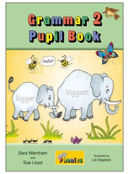 Grammar2 Pupil Book