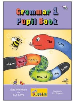 Grammar 1 Pupil Book
