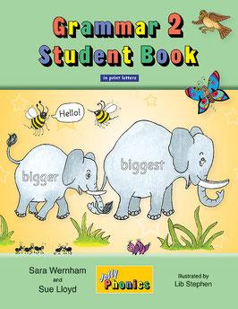 Grammar 2 Student Book JL996
