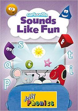 Sounds Like Fun (CD-ROM) JL321