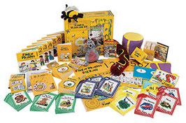 Jolly Phonics Classroom Kit Plus クラスルームキット プラス