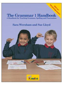The Grammar 1 Handbook