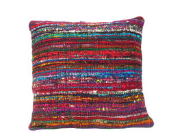 Patchwork kussen Multi-Colour